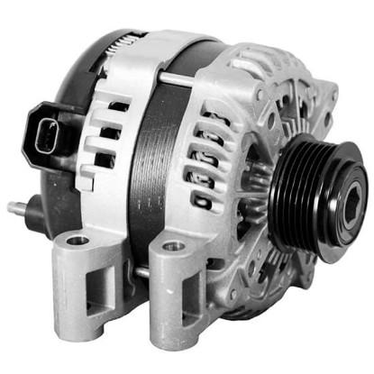 Picture of Denso 210-1175 Remanufactured Alternator
