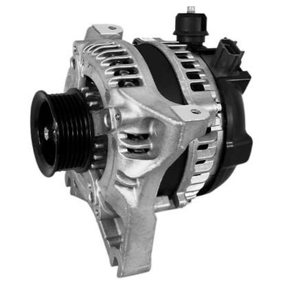 Picture of Denso 210-1176 Remanufactured Alternator