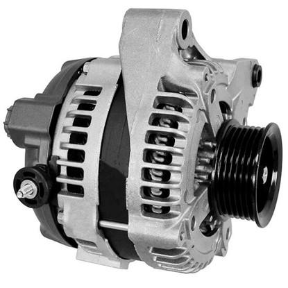 Picture of Denso 210-1178 Remanufactured Alternator