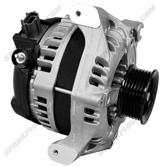 Picture of Denso 210-1179 Remanufactured Alternator