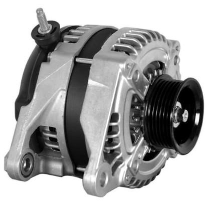 Picture of Denso 210-1180 Remanufactured Alternator