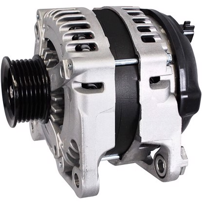 Picture of Denso 210-1181 Remanufactured Alternator
