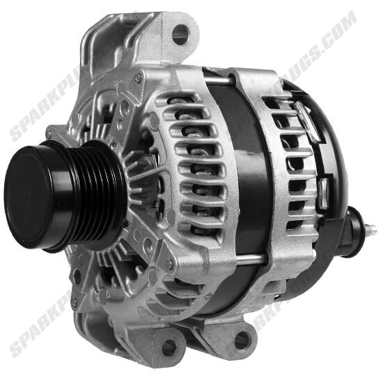 Picture of Denso 210-1183 Remanufactured Alternator
