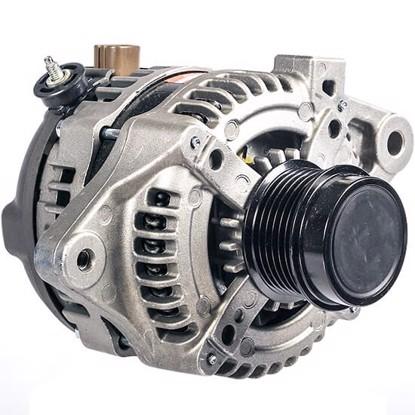Picture of Denso 210-1186 Remanufactured Alternator