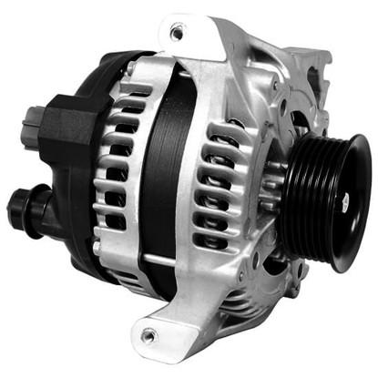 Picture of Denso 210-1187 Remanufactured Alternator