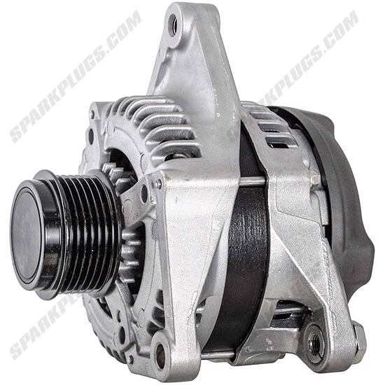 Picture of Denso 210-1189 Remanufactured Alternator