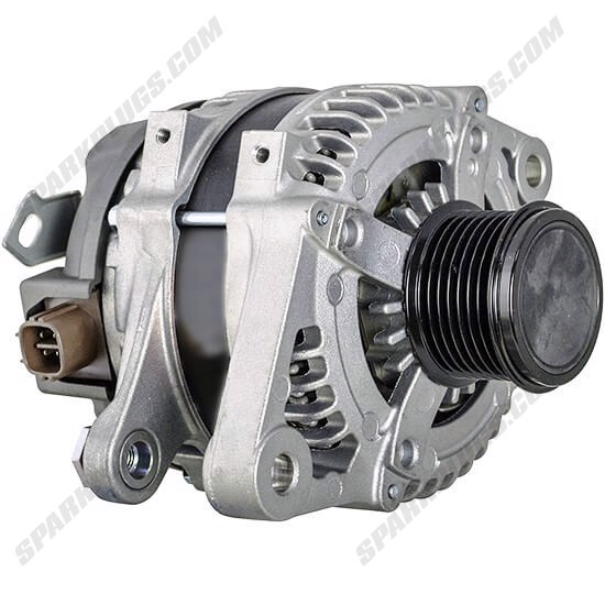 Picture of Denso 210-1190 Remanufactured Alternator