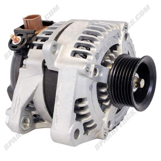 Picture of Denso 210-1191 Remanufactured Alternator
