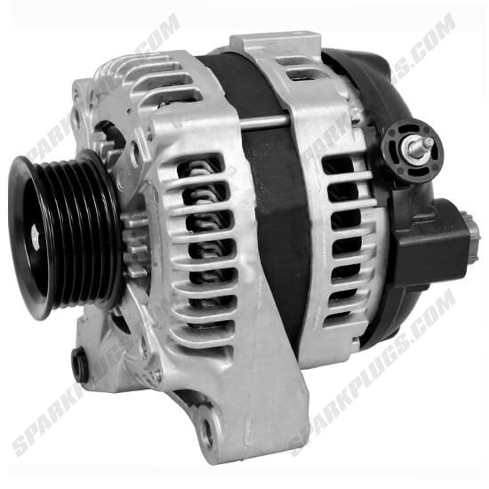 Picture of Denso 210-1194 Remanufactured Alternator