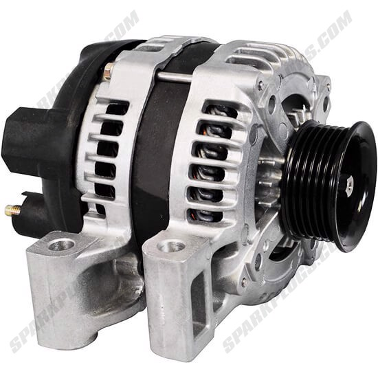 Picture of Denso 210-1195 Remanufactured Alternator