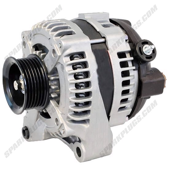 Picture of Denso 210-1198 Remanufactured Alternator