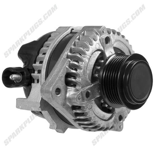 Picture of Denso 210-1204 Remanufactured Alternator