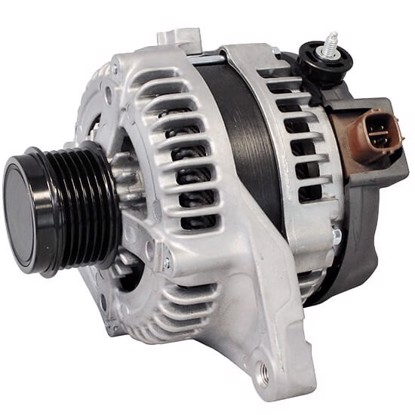 Picture of Denso 210-1210 Remanufactured Alternator
