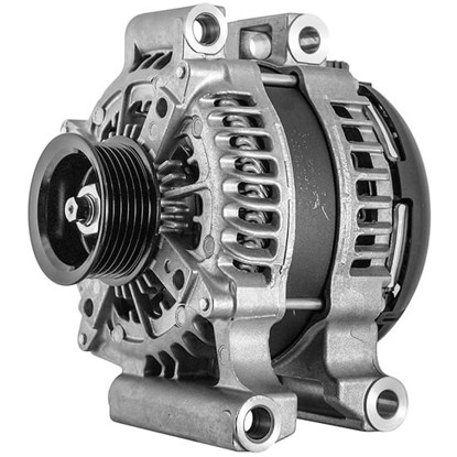 Picture of Denso 210-1213 Remanufactured Alternator