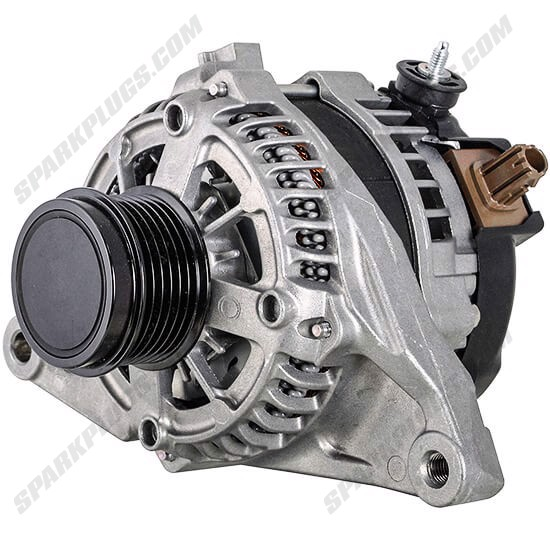 Picture of Denso 210-1215 Remanufactured Alternator