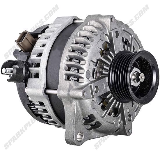 Picture of Denso 210-1216 Remanufactured Alternator