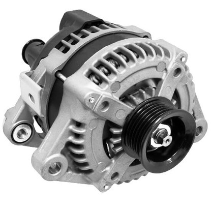Picture of Denso 210-1217 Remanufactured Alternator