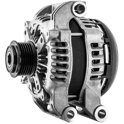 Picture of Denso 210-1218 Remanufactured Alternator