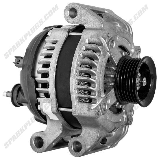 Picture of Denso 210-1219 Remanufactured Alternator