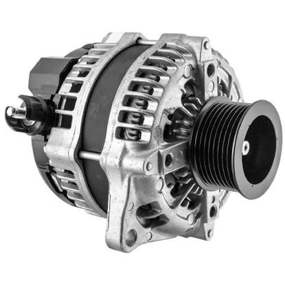 Picture of Denso 210-1220 Remanufactured Alternator