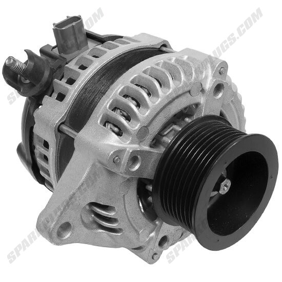 Picture of Denso 210-1221 Remanufactured Alternator