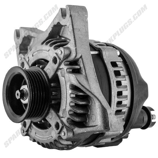 Picture of Denso 210-1225 Remanufactured Alternator