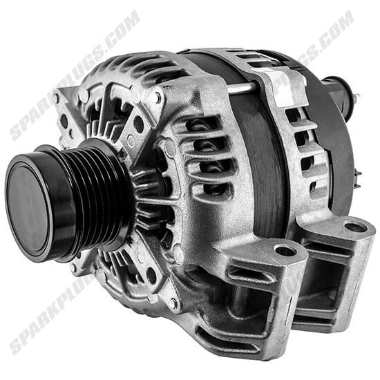 Picture of Denso 210-1226 Remanufactured Alternator