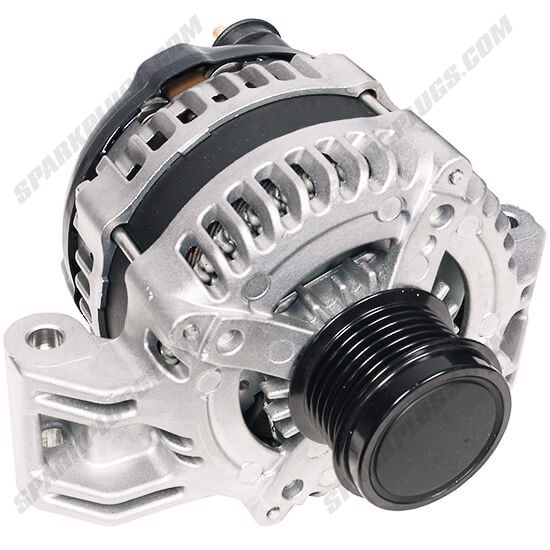 Picture of Denso 210-1227 Remanufactured Alternator