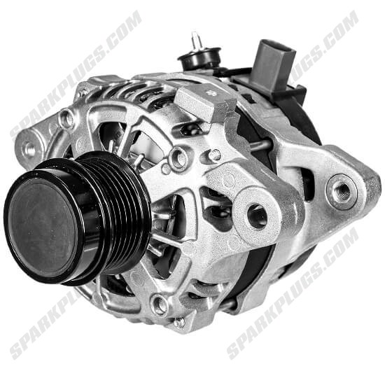 Picture of Denso 210-1229 Remanufactured Alternator
