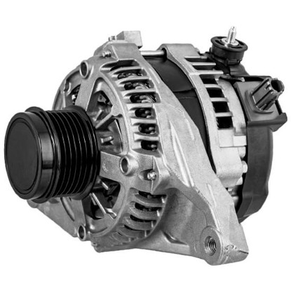 Picture of Denso 210-1236 Remanufactured Alternator