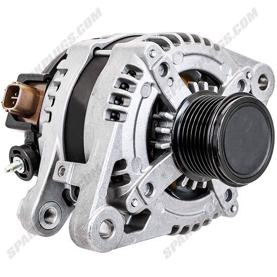 Picture of Denso 210-1239 Remanufactured Alternator