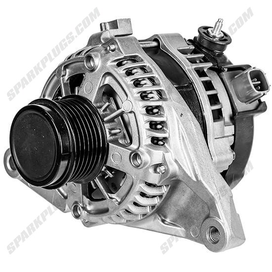 Picture of Denso 210-1244 Remanufactured Alternator