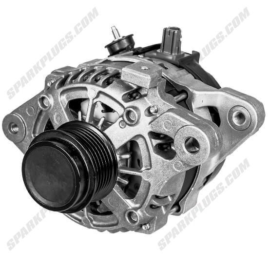 Picture of Denso 210-1246 Remanufactured Alternator