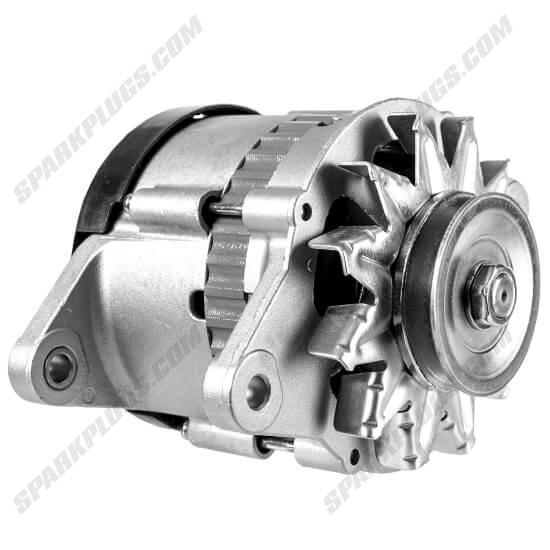 Picture of Denso 210-3107 Remanufactured Alternator