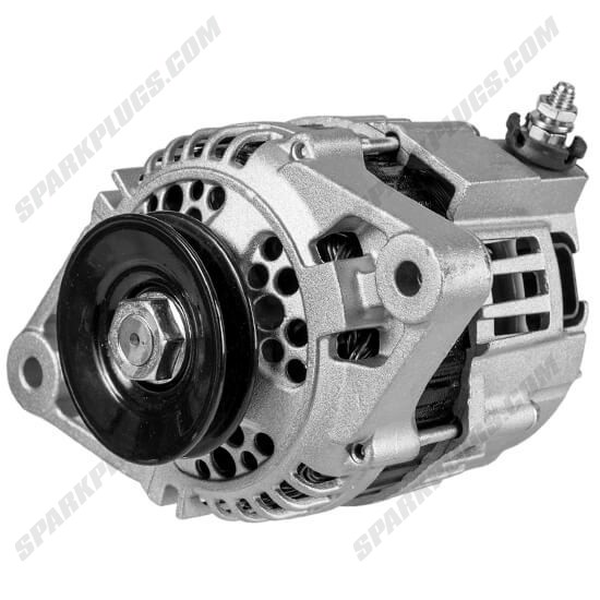 Picture of Denso 210-3110 Remanufactured Alternator