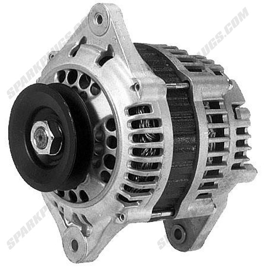 Picture of Denso 210-3115 Remanufactured Alternator