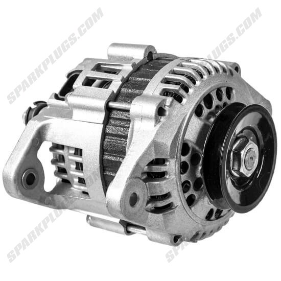 Picture of Denso 210-3116 Remanufactured Alternator