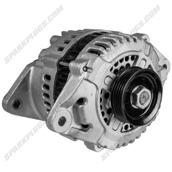 Picture of Denso 210-3119 Remanufactured Alternator