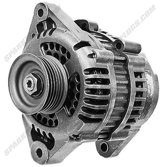 Picture of Denso 210-3123 Remanufactured Alternator