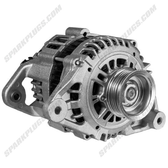 Picture of Denso 210-3128 Remanufactured Alternator