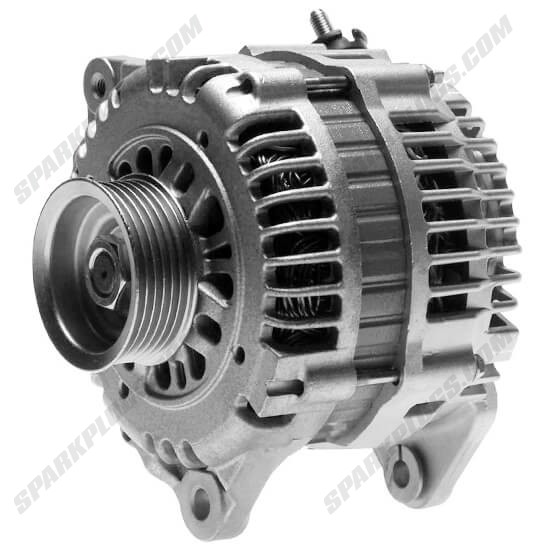 Picture of Denso 210-3137 Remanufactured Alternator