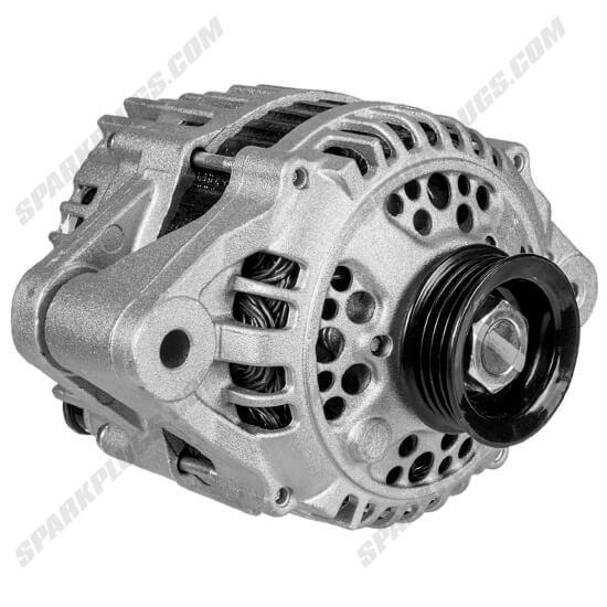 Picture of Denso 210-3140 Remanufactured Alternator