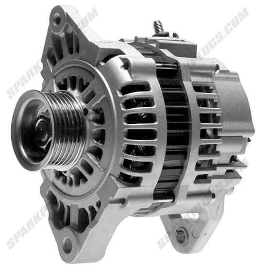 Picture of Denso 210-3146 Remanufactured Alternator