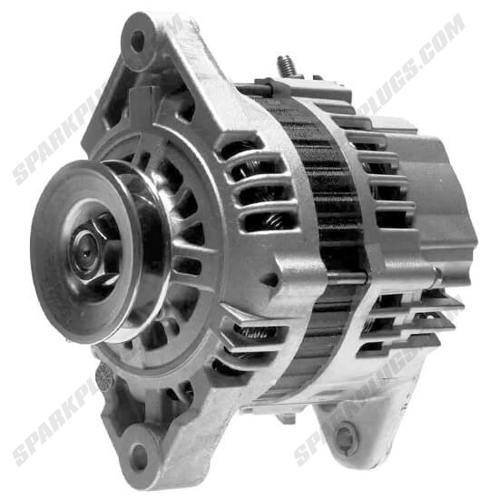 Picture of Denso 210-3156 Remanufactured Alternator