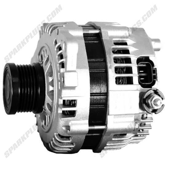 Picture of Denso 210-3164 Remanufactured Alternator