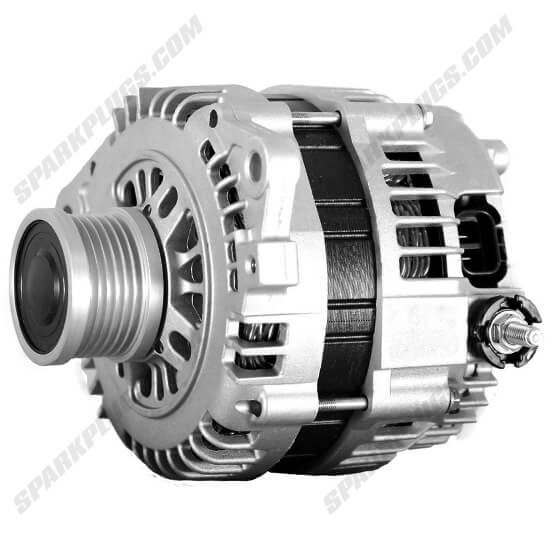 Picture of Denso 210-3167 Remanufactured Alternator