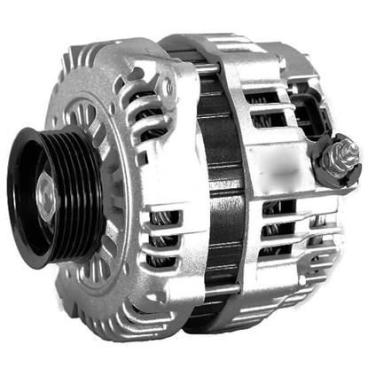 Picture of Denso 210-3168 Remanufactured Alternator