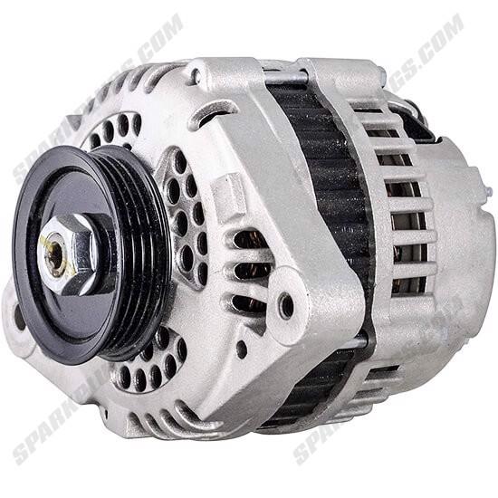 Picture of Denso 210-3170 Remanufactured Alternator