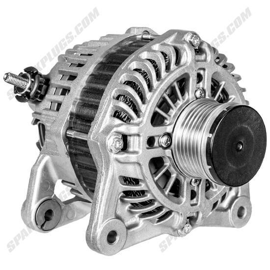 Picture of Denso 210-4003 Remanufactured Alternator