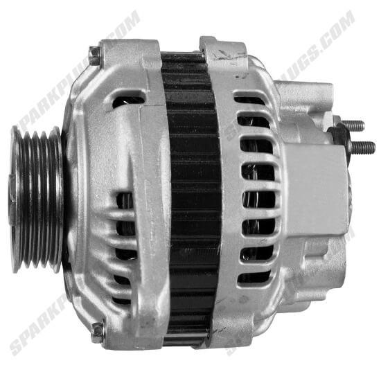Picture of Denso 210-4103 Remanufactured Alternator